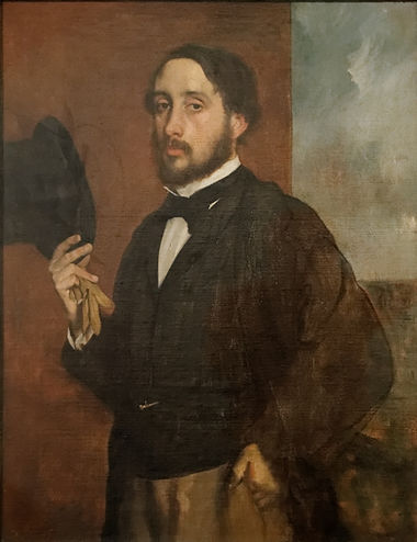 380px-Self_portrait_or_Degas_Saluant%2C_Edgar_Degas