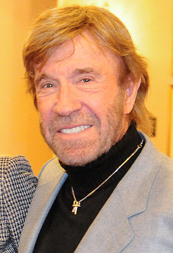 340px-Chuck_Norris_May_2015