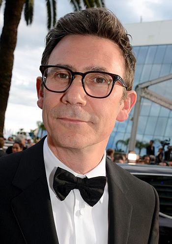 350px-Michel_Hazanavicius_Cannes_2015