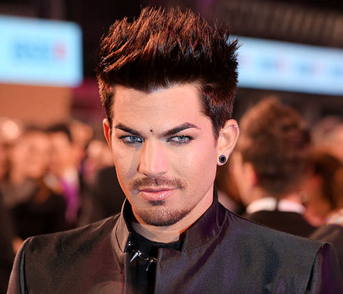 500px-Life_Ball_2013_-_magenta_carpet_Adam_Lambert_01